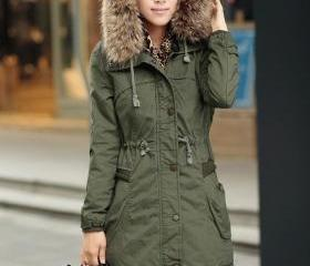 Womens Winter Coats ..