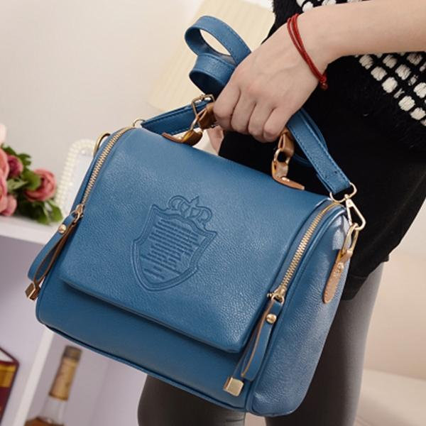 Chic Shoulder Bag Messenger Bags in 6 Colors